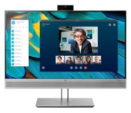 "Monitor LED 24"" HP EliteDisplay E243m"