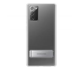 Etui / obudowa na smartfona Samsung Clear Standing Cover do Galaxy Note 20