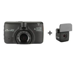 """Wideorejestrator Mio MiVue 792 Pro Full HD/2,7""""/140 + Kamera tylna A30"""