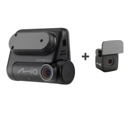 "Wideorejestrator Mio MiVue 821 Full HD/2,7""/150 + Kamera tylna A30"