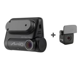 "Wideorejestrator Mio MiVue 826 Full HD/2,7""/150 + Kamera tylna A30"