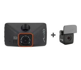 "Wideorejestrator Mio MiVue 795 2,5K/2,7""/150 + Kamera tylna A30"