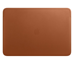 "Etui na laptopa Apple Leather Sleeve do Macbook Pro 16"" Saddle Brown"