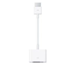 Przejściówka Apple Adapter HDMI - DVI