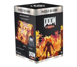 Puzzle z gier CENEGA Doom Eternal Maykr Puzzles 1000