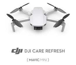 Ubezpieczenie drona DJI Care Refresh Mavic Mini