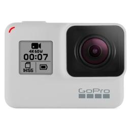 Kamera sportowa GoPro Hero7 Black (Dusk White Edition)