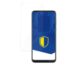 Folia / szkło na smartfon 3mk Szkło Flexible Glass do Motorola Moto G8