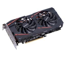 Karta graficzna AMD Gigabyte Radeon RX 570 GAMING 8GB GDDR5