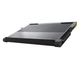 "Podstawka chłodząca pod laptop Targus Chill Mat With 4-Port 2.0 Hub(do 17"",4xUSB,czarna)"