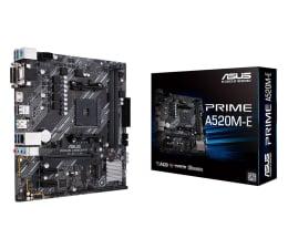 Płyta główna Socket AM4 ASUS PRIME A520M-E