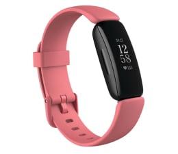 Smartband Fitbit Inspire 2 czarno różowy