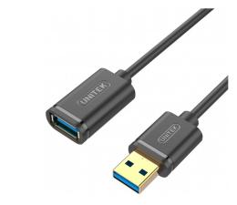 Kabel USB Unitek Przedłużacz USB 3.1 - USB 3.1 3m