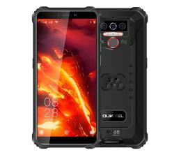 Smartfon / Telefon OUKITEL WP5 Pro 4/64GB 8000mAh czarny