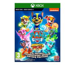 Gra na Xbox One Xbox Psi Patrol: Kosmopieski ratują Zatokę Przygód