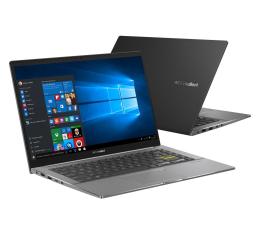 "Notebook / Laptop 14,0"" ASUS VivoBook S14 S433FA i5-10210U/8GB/512/W10 Szary"