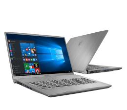 "Notebook / Laptop 17,3"" MSI Creator 17M i7-10750H/16GB/512/Win10 RTX2060 144Hz"