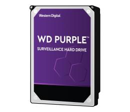 Dysk HDD WD PURPLE 8TB 7200obr. 256MB