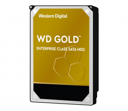 Dysk HDD WD GOLD 18TB 7200obr. 512MB