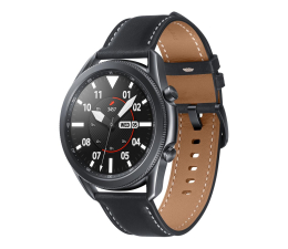 Smartwatch LTE Samsung Galaxy Watch 3 R845 45mm LTE Mystic Black
