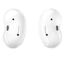 Słuchawki bezprzewodowe Samsung Galaxy Buds Live białe