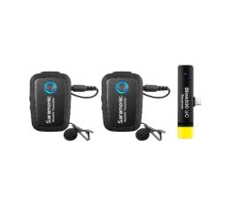 Mikrofon Saramonic Blink500 B6 (RXUC + TX + TX)