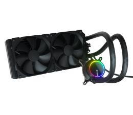 Chłodzenie procesora Fractal Design Celsius+ S28 Dynamic 2x140mm