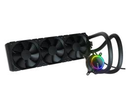Chłodzenie procesora Fractal Design Celsius+ S36 Dynamic 3x120mm