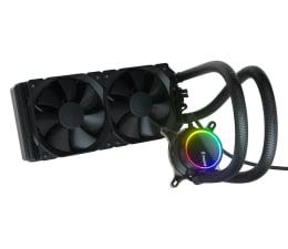 Chłodzenie procesora Fractal Design Celsius+ S24 Dynamic 2x120mm