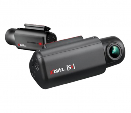 Wideorejestrator Xblitz S4 Full HD/140/wifi