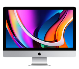All-in-One Apple iMac i9 3,6GHz/8GB/1TB/MacOS/Radeon Pro 5700XT