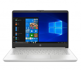"Notebook / Laptop 14,1"" HP 14s i3-1005G1/8GB/256/Win10 IPS"