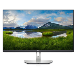 "Monitor LED 27"" Dell S2721H"