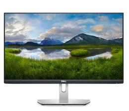 "Monitor LED 24"" Dell S2421H"