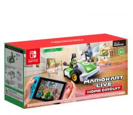 Gra na Switch Switch Mario Kart Live Home Circuit - Luigi