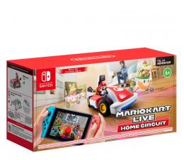 Gra na Switch Switch Mario Kart Live Home Circuit - Mario
