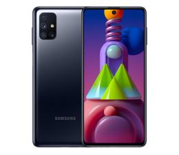 Smartfon / Telefon Samsung Galaxy M51 SM-M515F Black