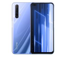 Smartfon / Telefon Realme X50 5G Ice Silver 6+128GB 120Hz