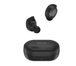 Słuchawki bezprzewodowe QCY T9 TWS Czarny