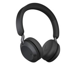 Słuchawki bezprzewodowe Jabra Elite 45h tytanowo czarne