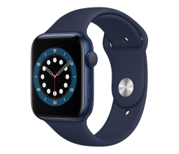 Smartwatch Apple Watch 6 44/Blue Aluminium/Deep Navy Sport GPS
