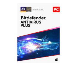 Program antywirusowy Bitdefender Antivirus Plus 2020 1st. (24m.) ESD