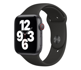 Smartwatch LTE Apple Watch SE 40/Space Gray Aluminium/Black Sport LTE