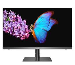 "Monitor LED 32"" i większy MSI Creator PS321QR czarny HDR"