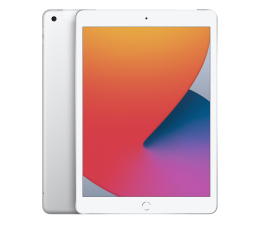 "Tablet 10"" Apple New iPad 10,2"" 128GB Silver LTE"