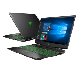"Notebook / Laptop 15,6"" HP Pavilion Gaming i7/32GB/512/Win10x RTX2060 144Hz"