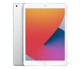 "Tablet 10"" Apple New iPad 10,2"" 128GB Silver Wi-Fi"