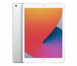 "Tablet 10"" Apple New iPad 10,2"" 32GB Silver Wi-Fi"