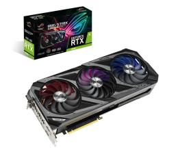 Karta graficzna NVIDIA ASUS GeForce RTX 3090 ROG STRIX 24GB GDDR6X