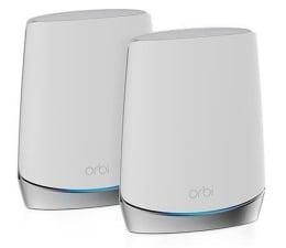 System Mesh Wi-Fi Netgear Orbi WiFi 6 System RBK752 (4200Mb/s a/b/g/n/ac/ax)